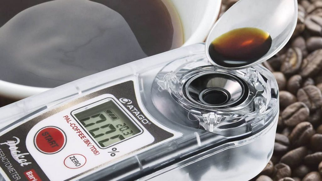 Best Refractometer for Coffee
