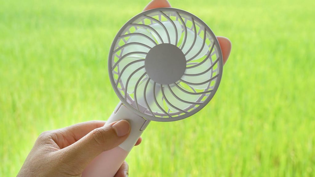 Handheld Fan For Labor Buying Guide