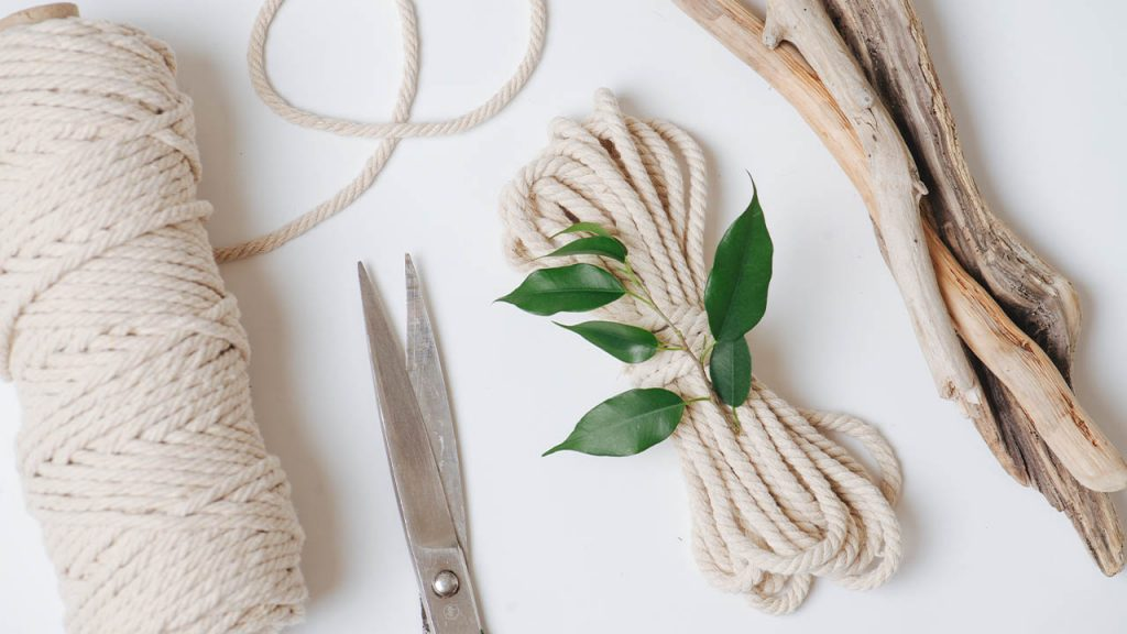 Rope For Macrame Wall Hanging Buying Guide