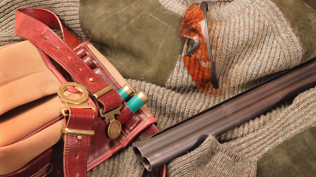 Trap Shooting Pouch Buying Guide
