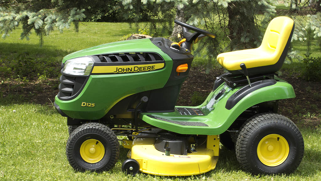 Best Mulching Blade For John Deere