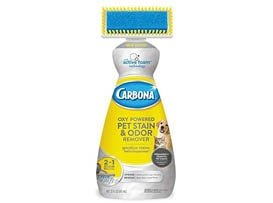 Carbona 2 in 1 Oxy-Powered Pet Stain
