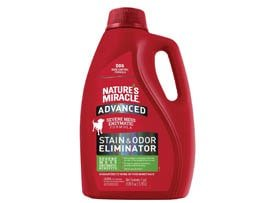 Nature's Miracle Advanced Stain and Odor Eliminator Dog