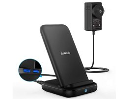 Anker 3in1 Multi-Device Wireless Charging Station