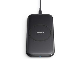 Anker PowerWave Base Pad Wireless Charger
