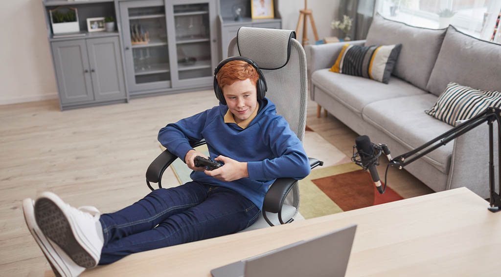 Best Gaming Headset for Kids