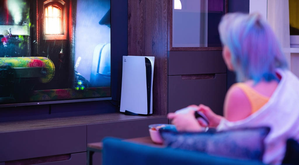 Sony TV For Gaming Buying Guide