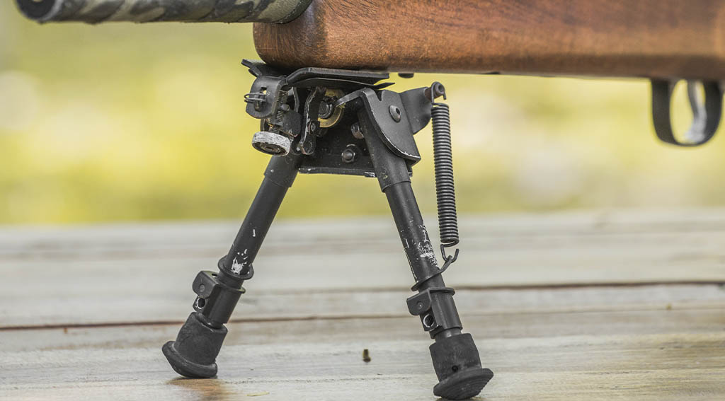Best Bipod for PRS Buying Guide