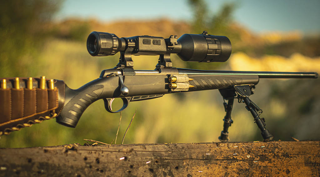 Best Bipod for PRS