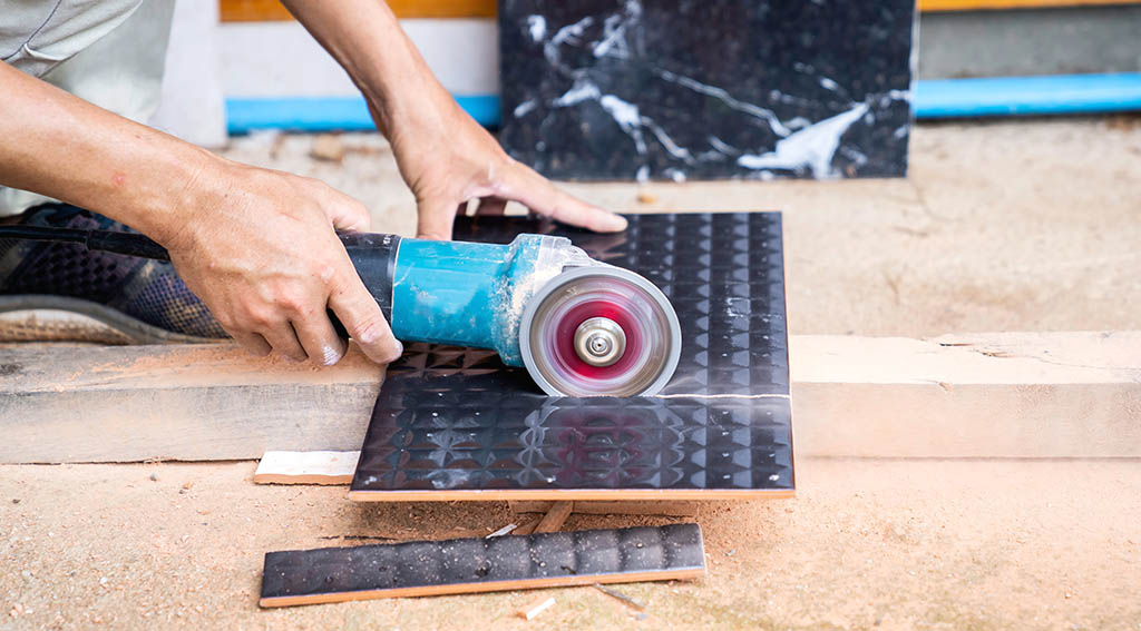 Tile Cutting Angle Grinder Buying Guide