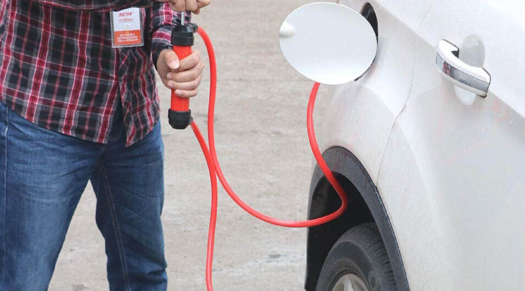 Best Siphon For Gas