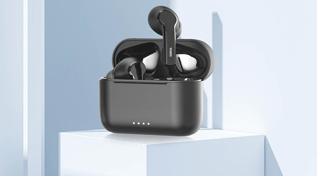 Best TOZO Earbuds